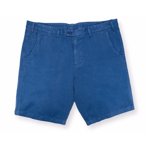 Strong Boalt Hybrid Shorts Deep Blue