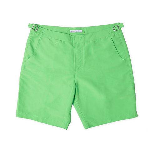 Strong Boalt Hybrid Shorts Green