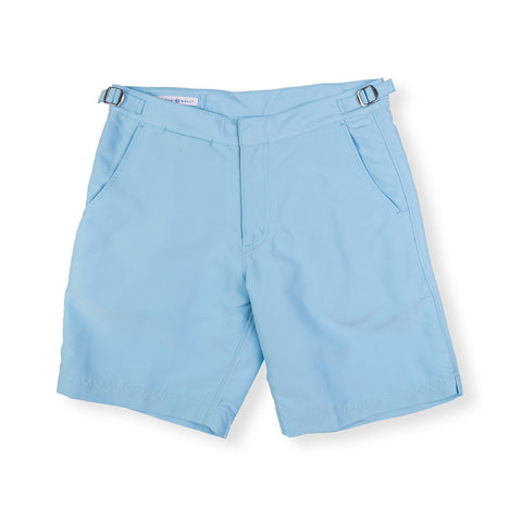 Strong Boalt Hybrid Shorts Light Blue
