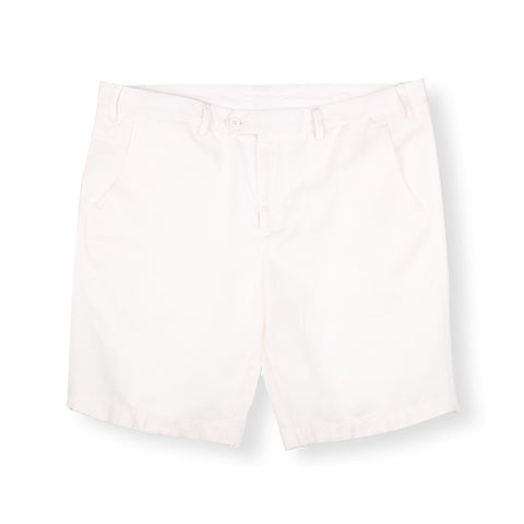 Strong Boalt Hybrid Shorts White