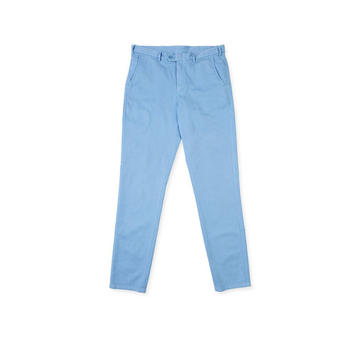 Strong Boalt Pima Cotton Pants Light Blue