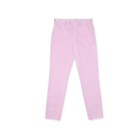 Strong Boalt Pima Cotton Pants Pink