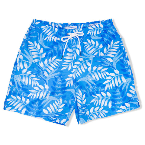 Strong Boalt Trunk Blue Aloha