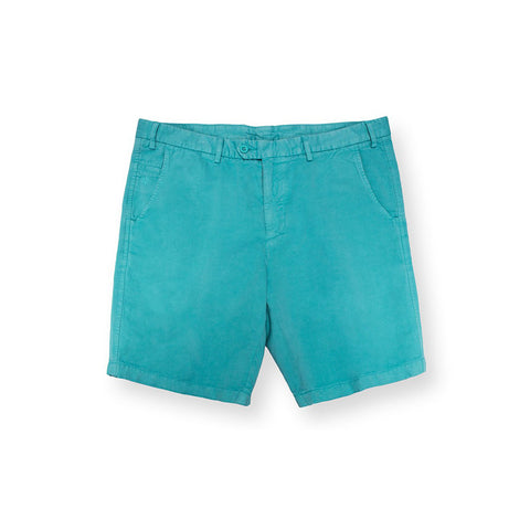 Strong Boalt Walking Shorts Green