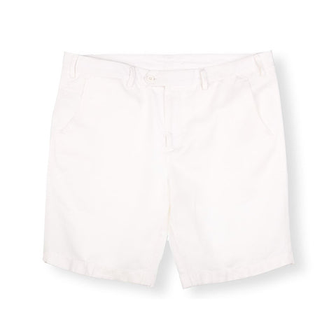 Strong Boalt Walking Shorts White