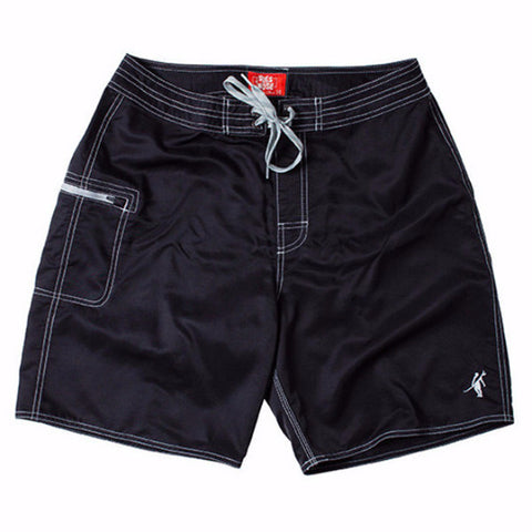 Toes on the Nose Blackies Boardshort Black
