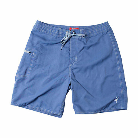 Toes on the Nose Blackies Boardshort Blue