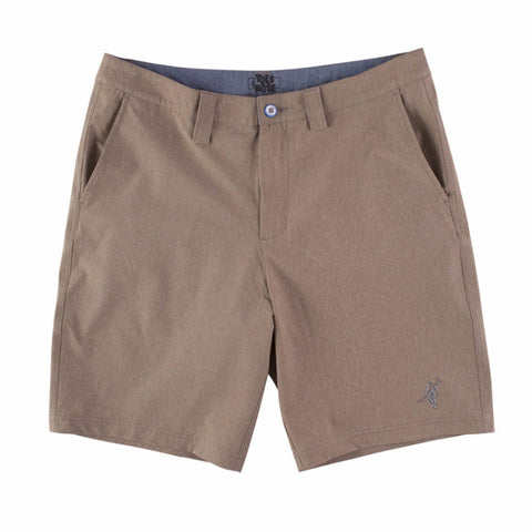 Toes on the Nose Daily Walkshorts Khaki