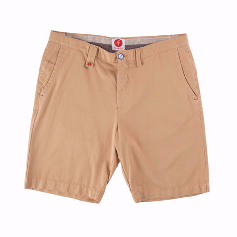 Toes on the Nose Dunes Walkshorts Khaki