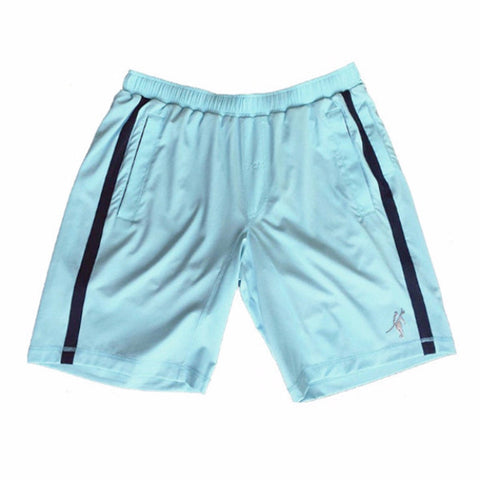 Toes on the Nose Jaws Volley Trunks Aqua