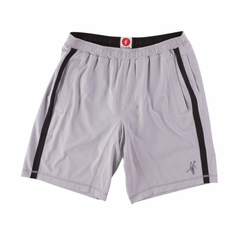 Toes on the Nose Jaws Volley Trunks Grey