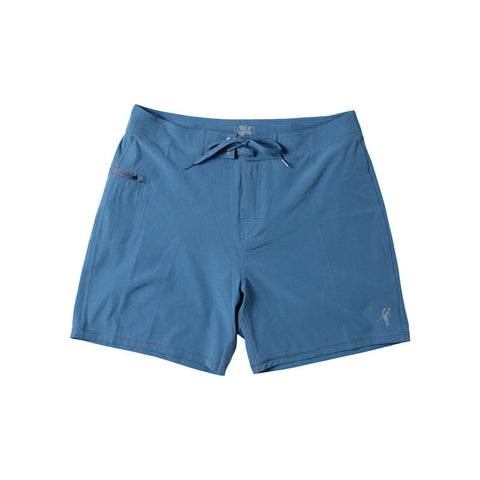 Toes on the Nose Maverick Boardshort Blue