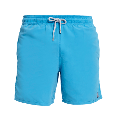 Tom & Teddy Trunks Malibu Blue
