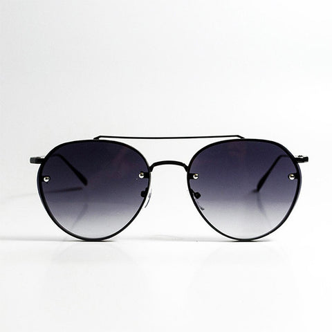 YHF Blends Black Sunglasses