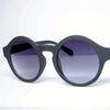 YHF Blueschist Black Sunglasses