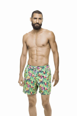 Estivo Mangos Trunks Green