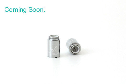 Coming Soon! Dual Quartz Coils and Sleeve!