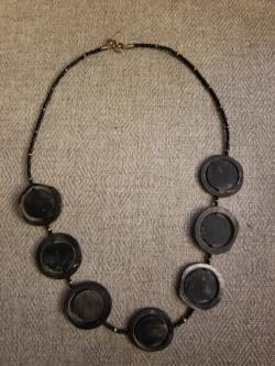 Kenyan Necklace - Adelani Treasures