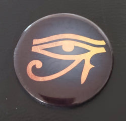 Third Eye Button