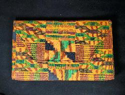 Kente Clutch - Adelani Treasures