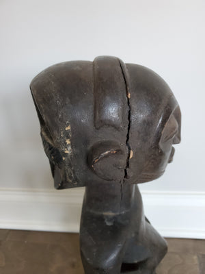 Congolese Carving - Adelani Treasures