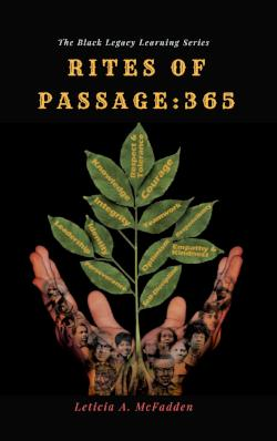 Rites of Passage: 365-Paperback - Adelani Treasures