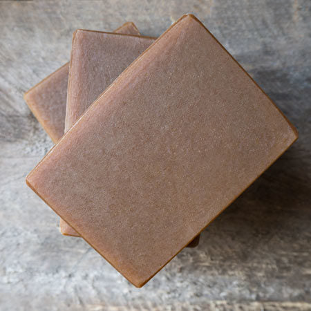 The Freckled Farm Soap Company - Earl Grey