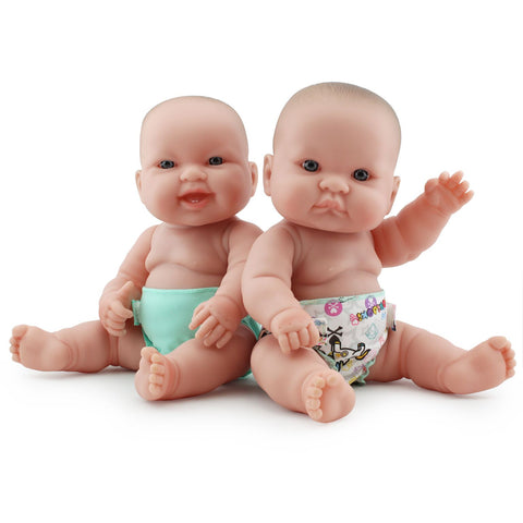 Rumparooz Doll Diapers (2 pack)- tokiBambino & sweet