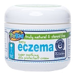TruKid Easy Eczema Cream 4 oz