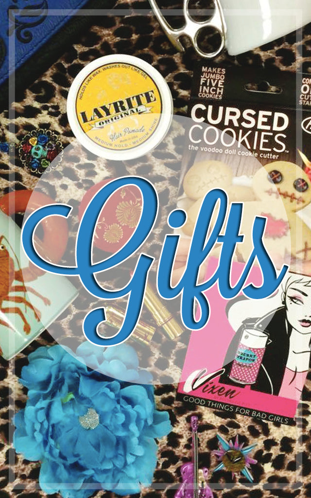 Give the Gift of Fabulous Collection