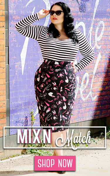 Mix n' Match Separates Collection