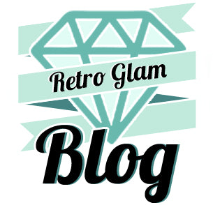 retro Glam Blog