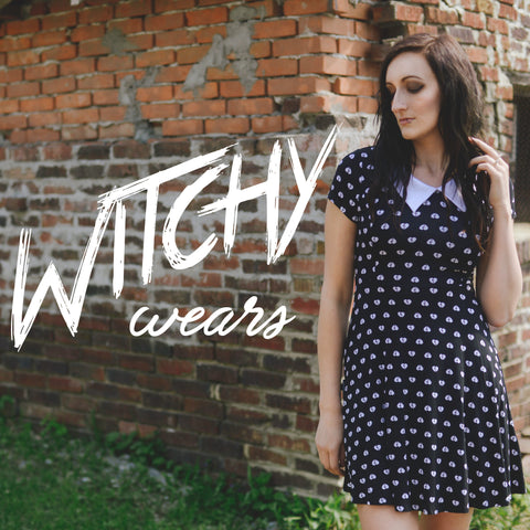 Killstar Witchy Wears at Retro Glam