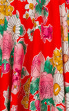 Hell Bunny Marguerita 50's Dress pinup fabric