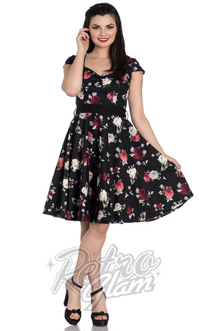 Hell Bunny Abella Dress