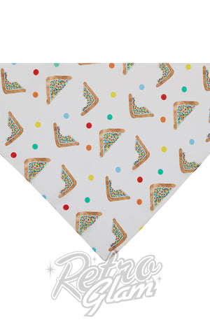 Erstwilder Scarf large fairy bread
