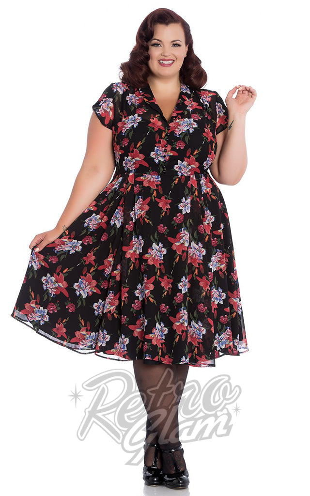 Hell Bunny Rayna Dress