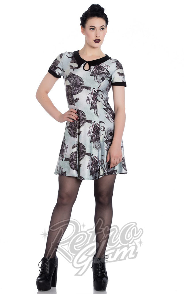 Hell Bunny Lavana Dress