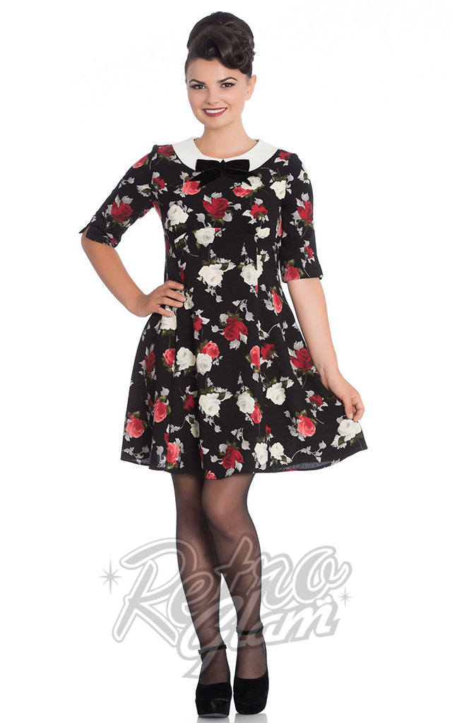 Hell Bunny Selma Mini Dress
