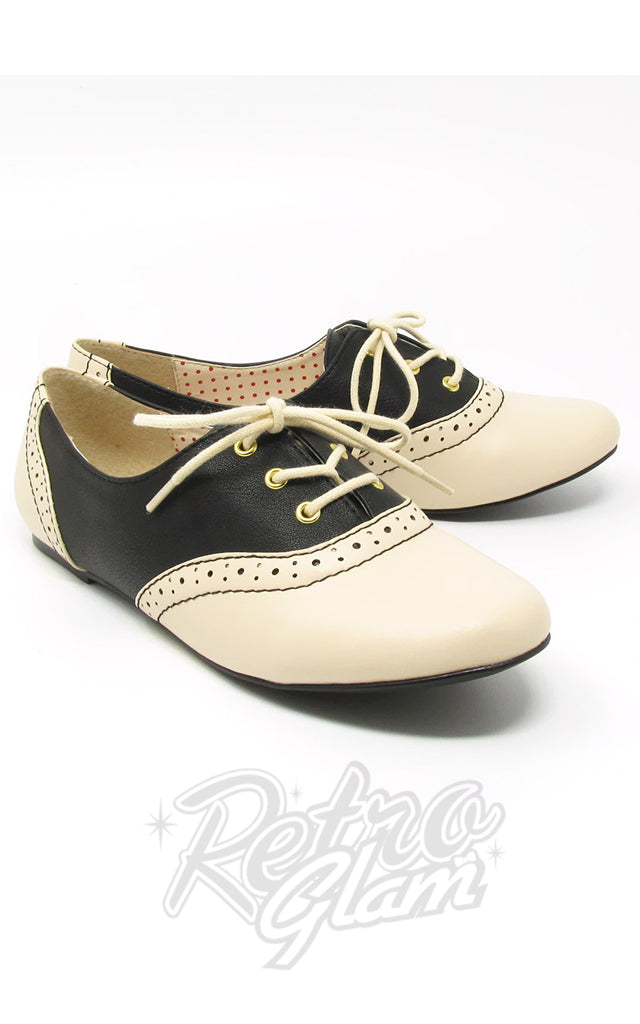 B.A.I.T Emmie Shoes in Black