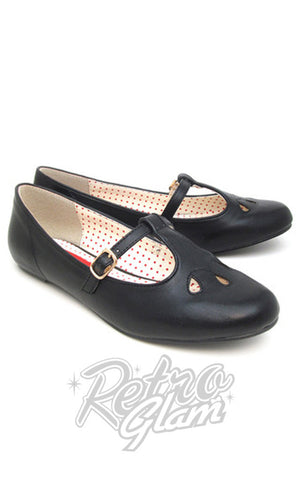 B.A.I.T Everline Shoes in Black