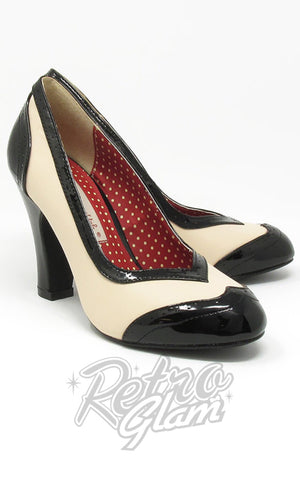 B.A.I.T Valentine Shoes in Black