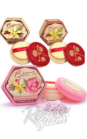 Besame Brightening Powders