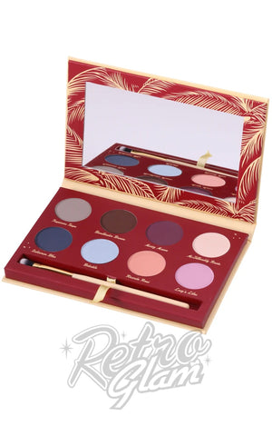 Besame Club Babalu Shadow Palette