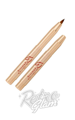 Besame Retractable Long Lip Brush