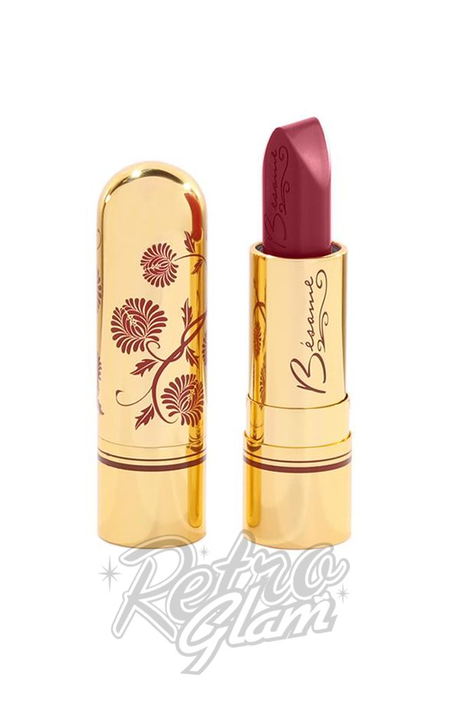 Besame Dusty Rose Lipstick