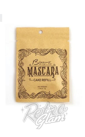 Besame Cake Mascara Refill in Black