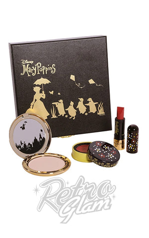 Besame Mary Poppins Set 2