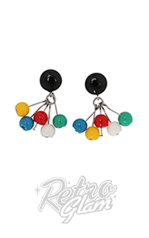 Collectif Cha Cha Earrings