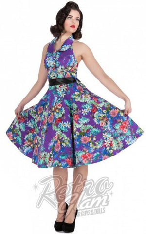 Hearts and Roses Regina Dress